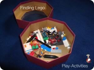 Lego IIa