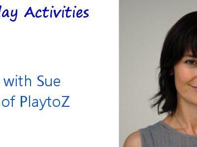 84. Sensory Play Activities