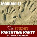 Play Activities