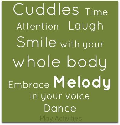 Enjoy the simple life