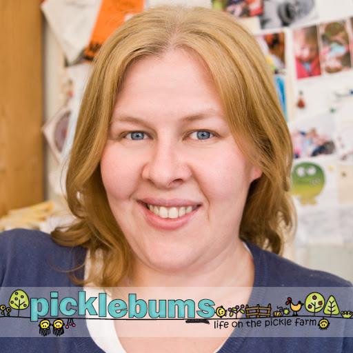 Kate of Picklebums