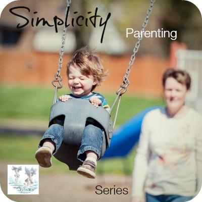Simplicity parenting series