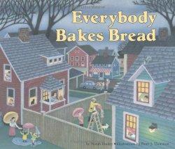 everybody breaks bread