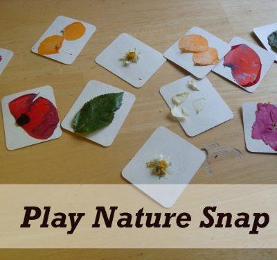 Nature snap