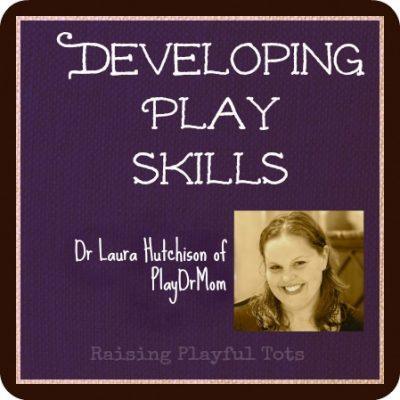 Developing Play Skills #120