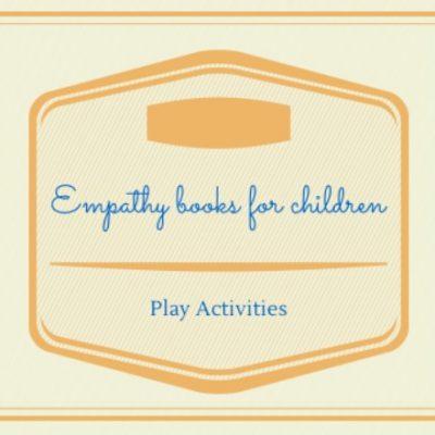 Empathy books for children